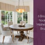 6 Breakfast Nooks for Mother's Day Brunch