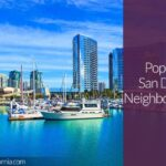 Popular San Diego Neighborhoods