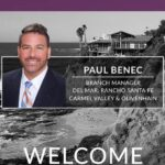 We Warmly Welcome Paul Benec