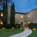 Television Producer Shonda Rhimes' Hancock Park Estate For Sale