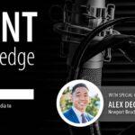 The Agent Edge Episode 19 with Alex Deguzman