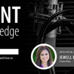 The Agent Edge Podcast Episode 21 with Jewell Buenavista