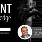 The Agent Edge Podcast Episode 22 with Tony Silva