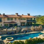 11 Luxury Homes fit for Academy Award Winners