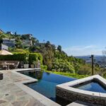 Hollywood Hills Compound is Ideal for Industry Power Players