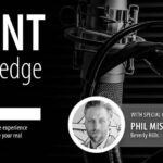The Agent Edge Podcast Episode 24 with Phil Missig