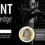The Agent Edge Podcast Episode 25 with Cristal Clarke