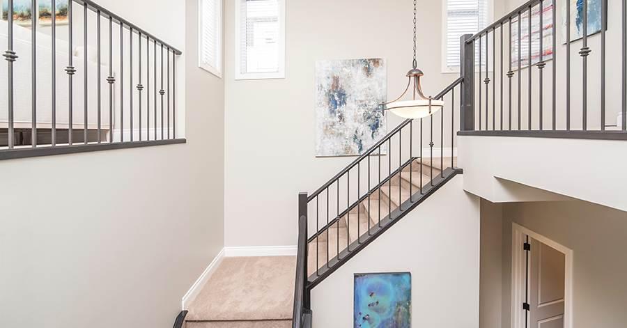 Bright-Stairway