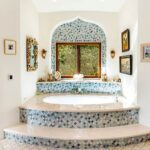 9 Homes with Colorful Tiles that Make a Bold Statement