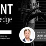 The Agent Edge Podcast Episode 29 with Chase Cromwell