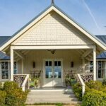 Front Porches You'll Love Coming Home to