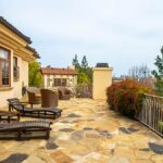 5 Homes with Beautiful Bird's-Eye Views