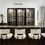 12 Homes with Wet Bars Perfect for Any Entertainer