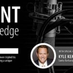 The Agent Edge Podcast Episode 30 with Kyle Kemp