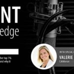 The Agent Edge Podcast Episode 31 with Valerie Punwar