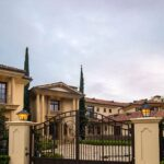 10 Safe and Secure Homes Located in Gated Communities