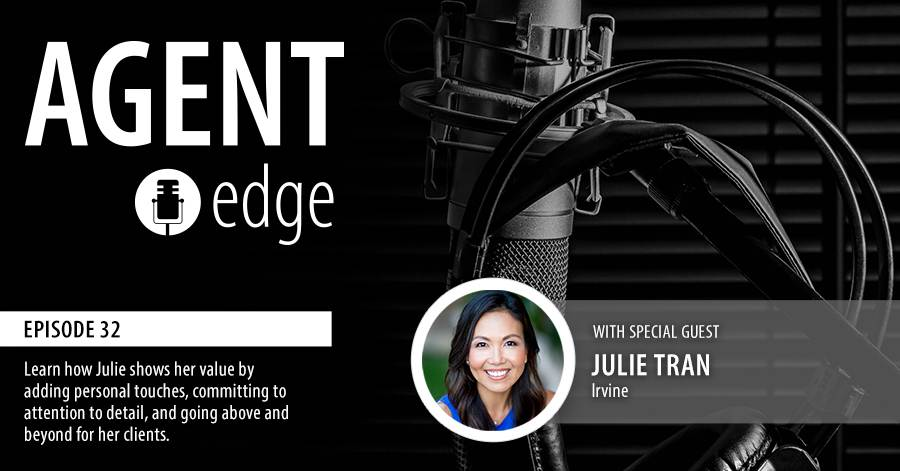 the-agent-edge-podcast-julie-tran