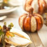 This Is Living: Styling Your Dining Room for Fall