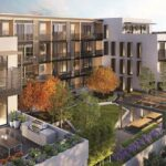 Mixed-Use Developments Appeal to the Live-Work Lifestyle