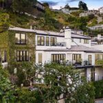 Hollywood Hills Home Once Owned by Judy Garland Lists for $6.129 Million
