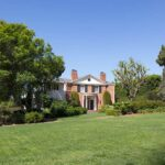 Tyrone Power's Former Home Lists in Brentwood