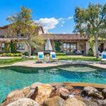 NFL Quarterback Philip Rivers Selling His Timeless San Diego Estate