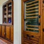 6 Homes with Unique Wine Storage Solutions