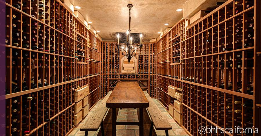 homes-with-wine-cellars