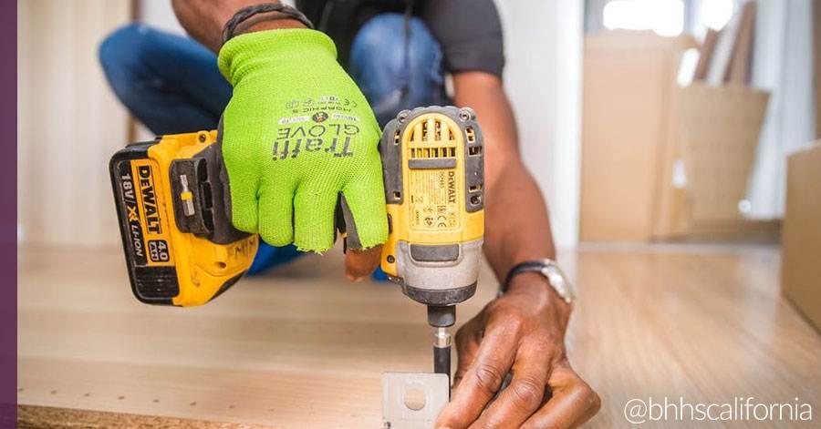 making-home-repairs-during-pandemic