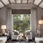 Celebrated Interior Designer Jeff Andrews Lists His Spanish Colonial Home