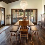 5 Homes with Spacious Dining Rooms