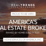 Proud to Be With America's #1 Real Estate Brokerage