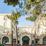 Iconic Hotel Santa Barbara Lists for $49 Million