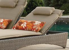 Patio | Upholstery Repair in Colorado Springs