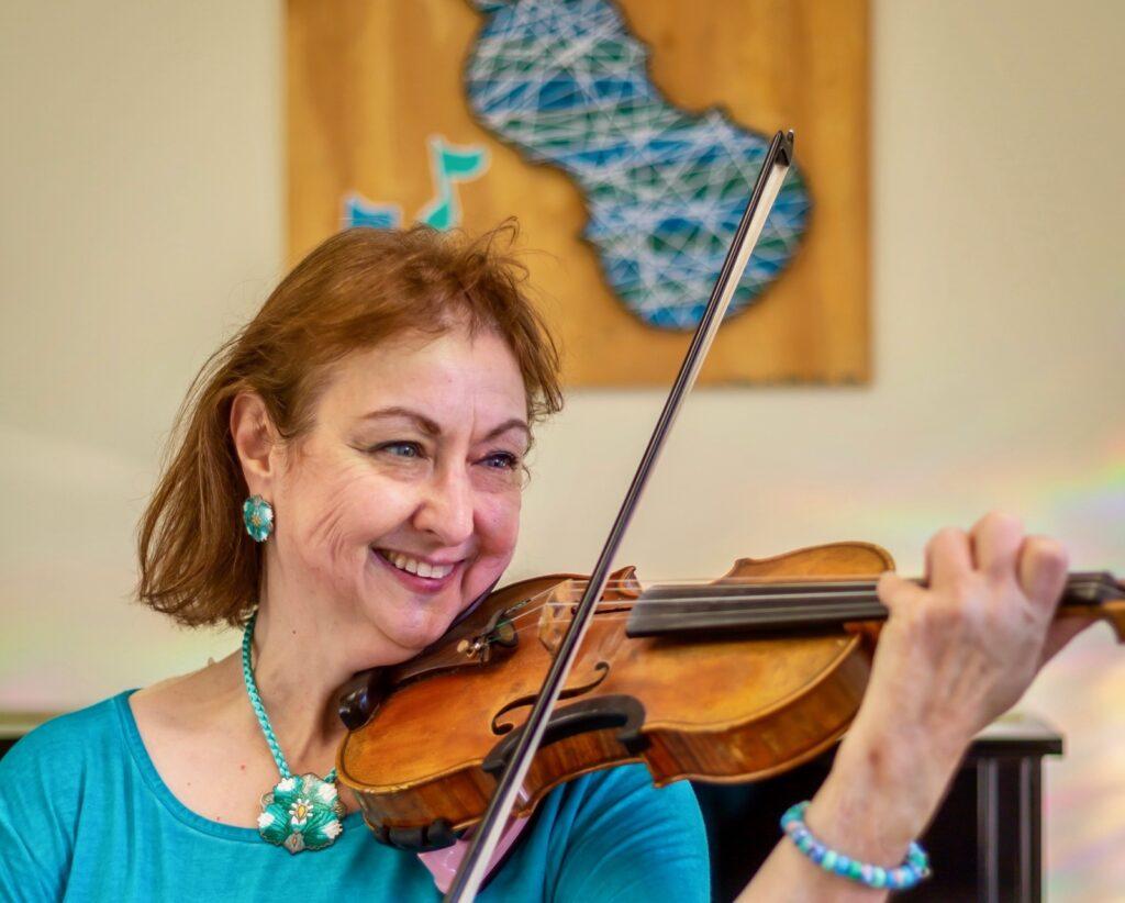 Patricia Licetti