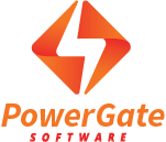 PowerGate Software Mobile Logo