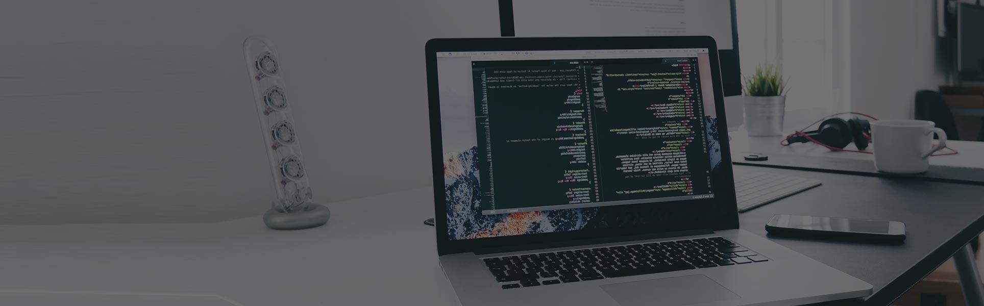 デスクトップソフトウェア開発サービス