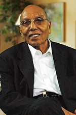 Om Prakash, Ph.D.