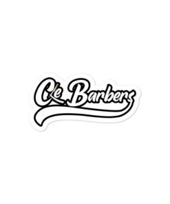 Cleveland barbers