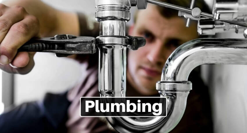 Get Your Plumbing Needs Fulfilled With Qualified Plumber Professional