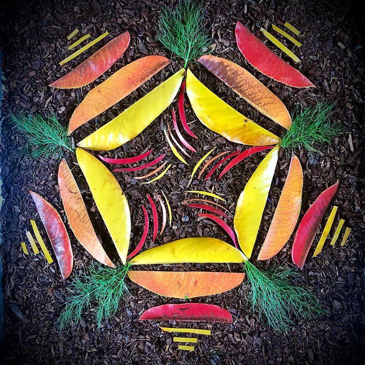 All Mandala Images: www.earthaltars.com