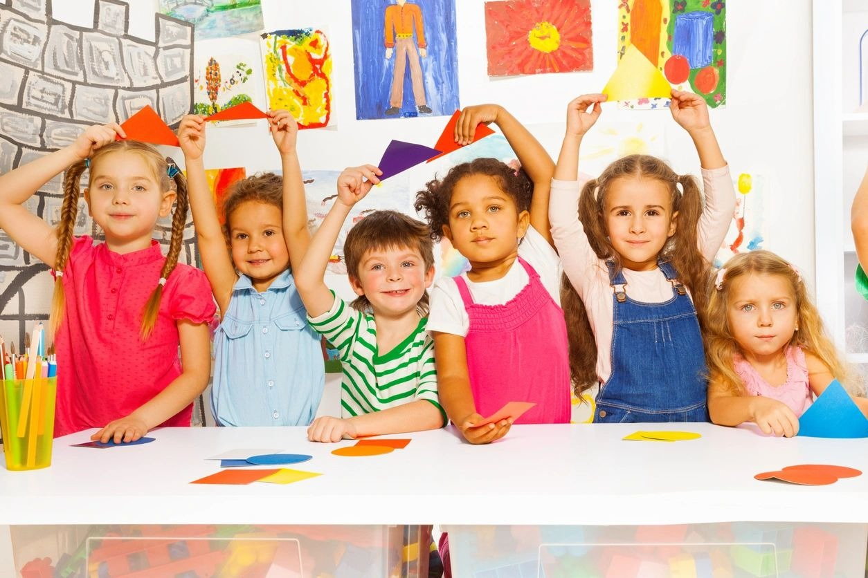 Quesnel & District Child Development Center