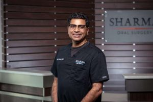 Dr. Priveer Sharma