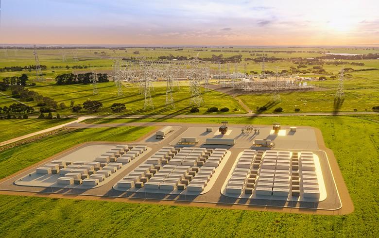Neoen, Tesla win contract to build Australia's biggest battery in Victoria