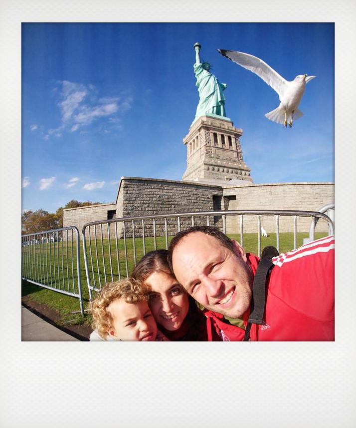 New York low cost: la statua della Libertà