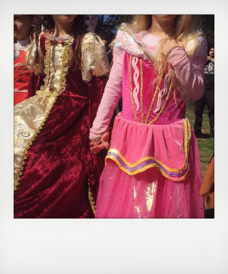 Il Carnevale di Roma tra frappe e tarantelle