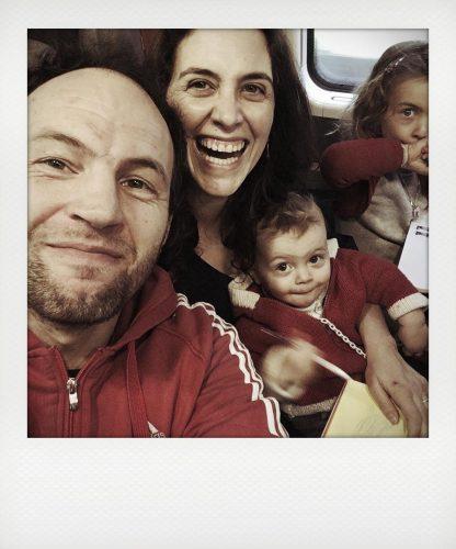 Viaggi romantici in famiglia