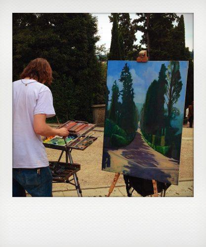 Weekend in Italia in Toscana