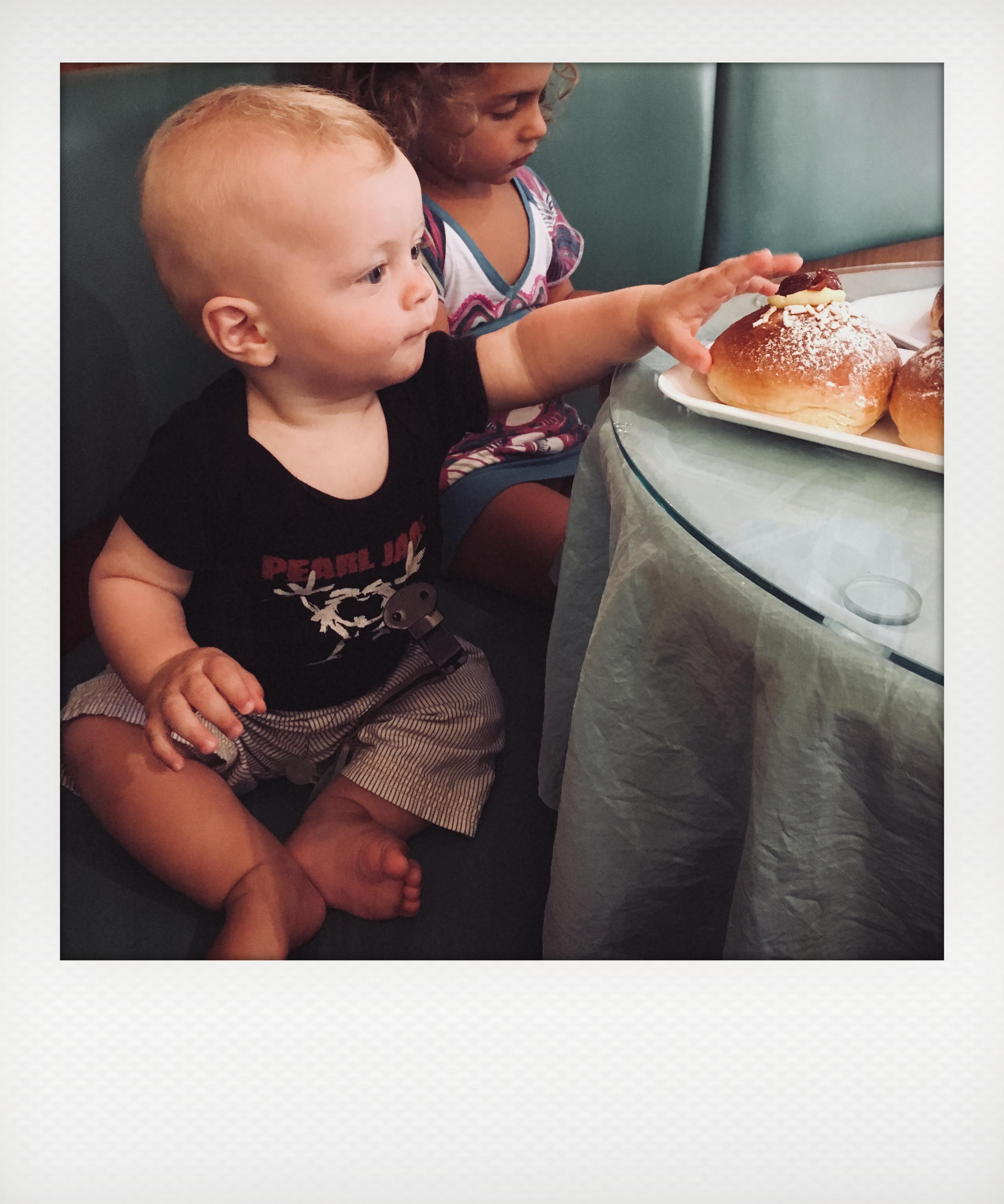 Mangiare sul Gargano