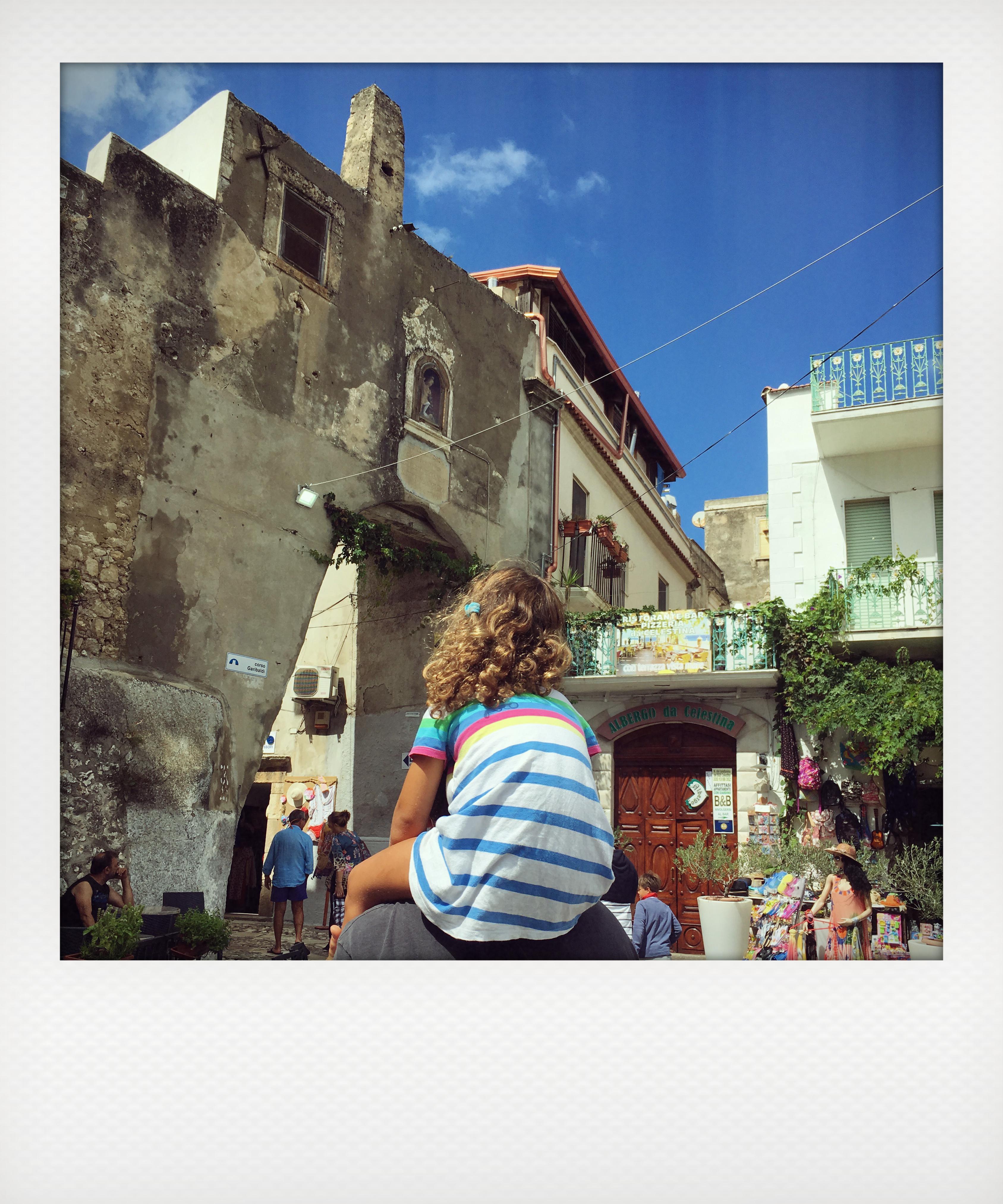 Vacanze in Puglia. Sul Gargano con i bambini